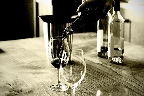 BC wine tours
